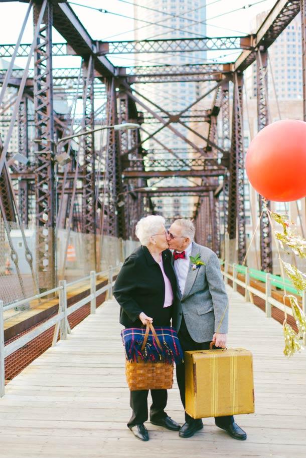 nina et gramps photo la haut 61 ans de mariage 3