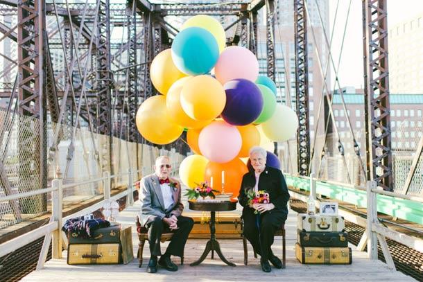 nina et gramps photo la haut 61 ans de mariage 9