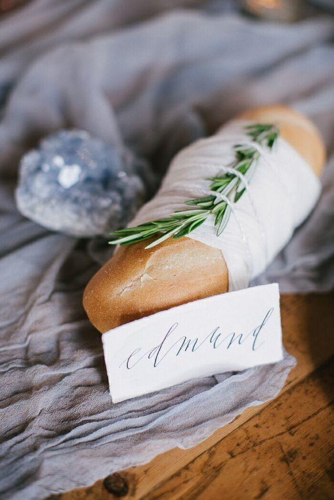 pain italien cadeaux invites
