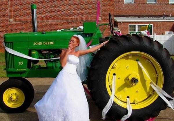 10 photos de mariage quon ne risque pas de copier