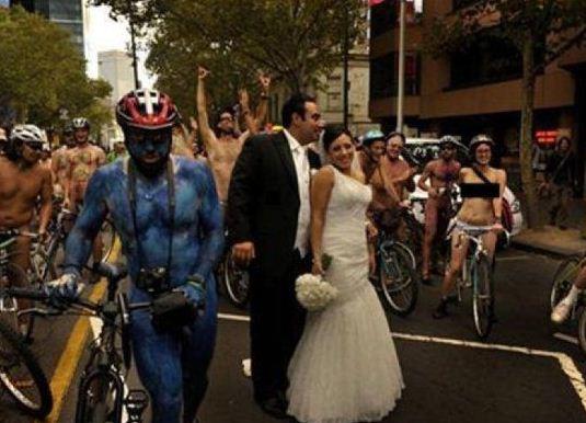 photo mariage fun 50