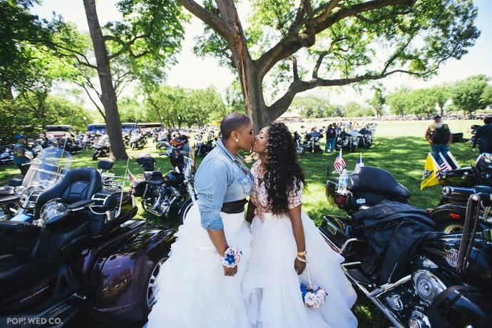 photo mariage homosexuel 15 Pop! Wed CO