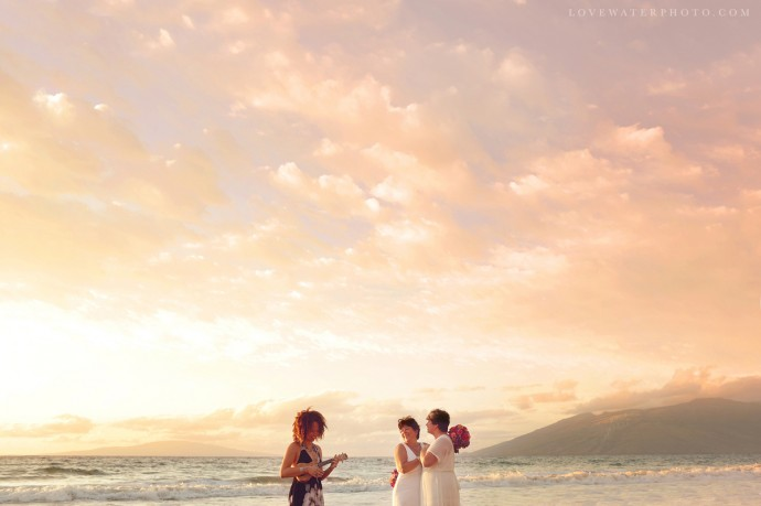 photo mariage homosexuel 17 Love and Water Photography