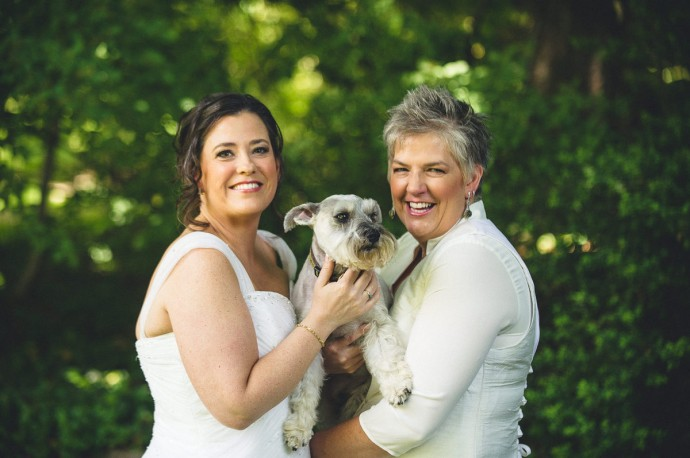 photo mariage homosexuel 5 Allebach Photography