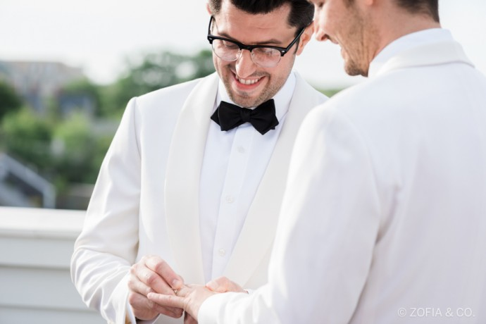 photo mariage homosexuel 7 Zofia & Co 3