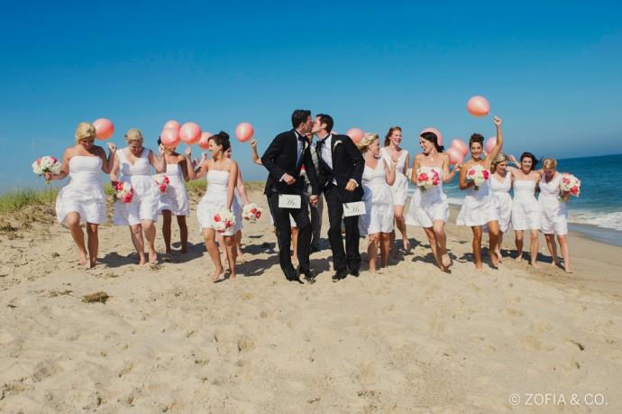 photo mariage homosexuel 8 Zofia & Co 1