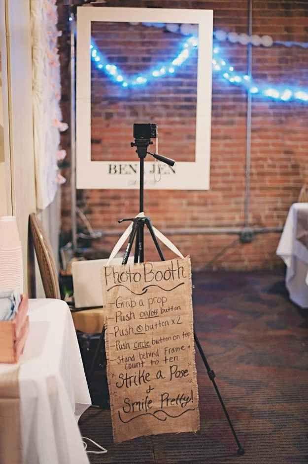 photobooth invites