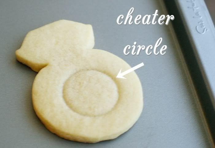 tracer un cercle
