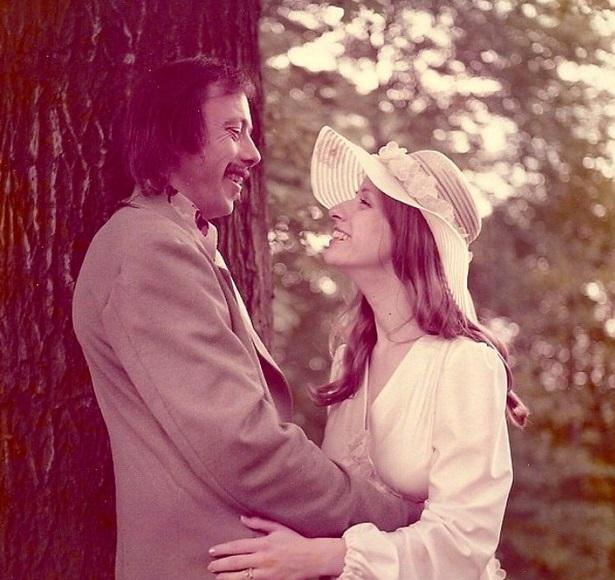 Couple 1 1975