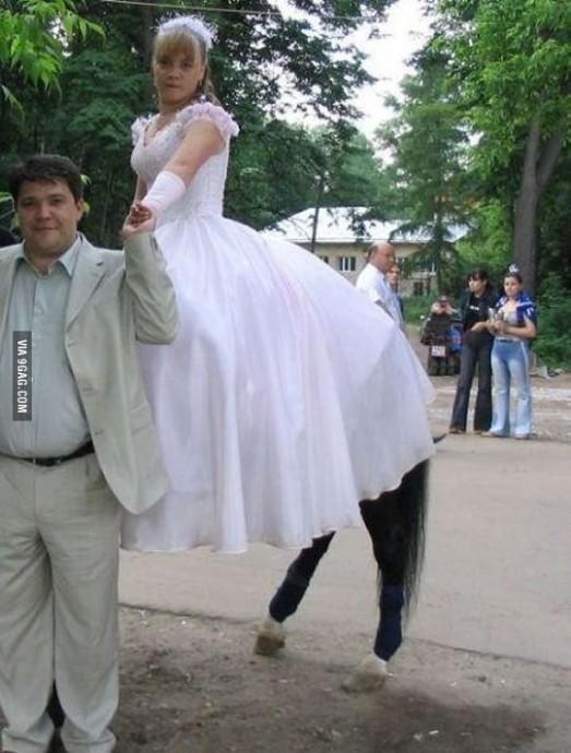 Mariee centaure