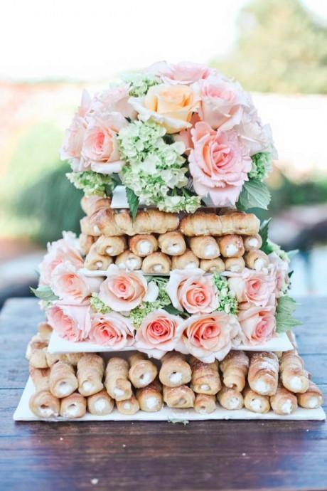 gâteau de mariage mariage italien recette italienne