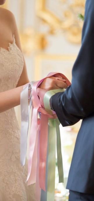 ceremonie laique rituel mariage