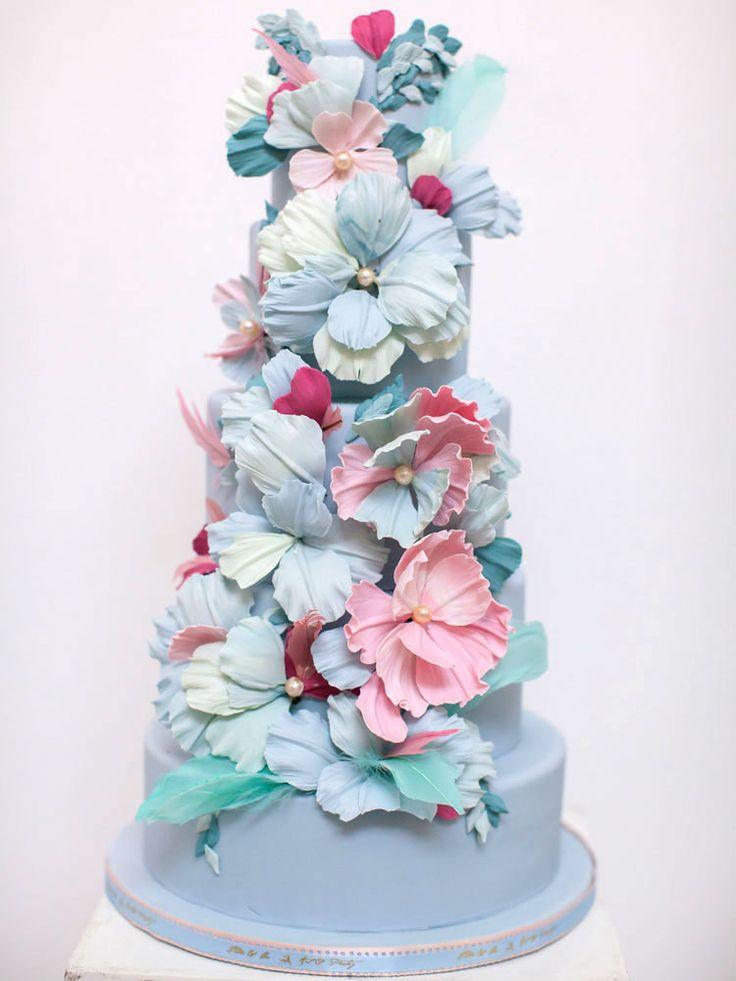 gâteau de mariage Archives - Page 2 sur 6 - Mariage.com
