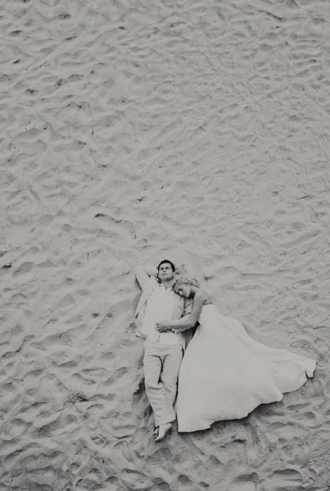 juste toi et moi mariage