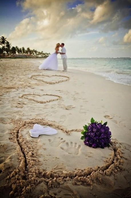 le bon week end mariage