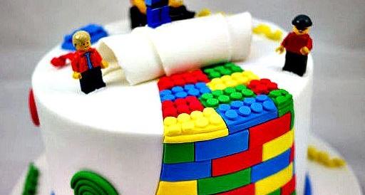 Quand Lego sinvite sur votre