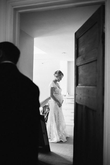 Belle mariée mais en ce moment