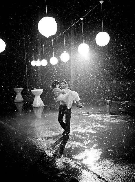 maries dansent