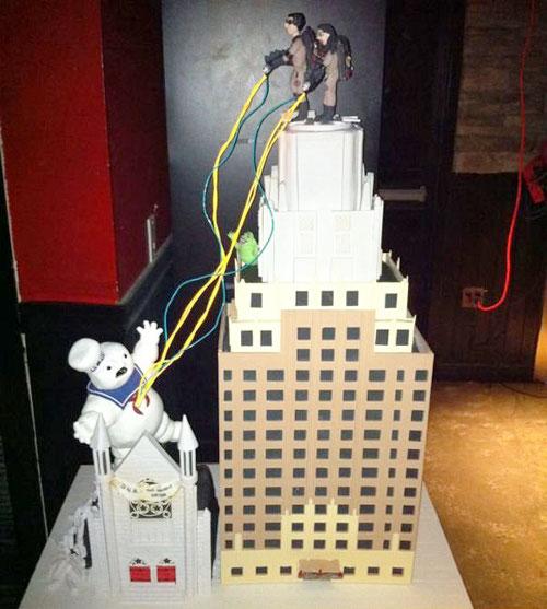 wedding cake bizarre 8