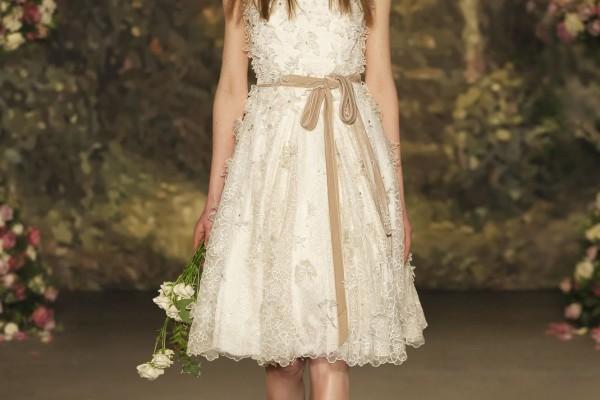 Mon mariage inspiration boh me et romantique mariage for Jenny packham robe de mariage de saule