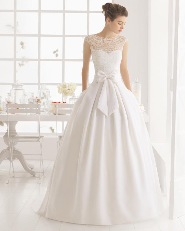 10 d tails qui feront effet sur nos robes de mari e en