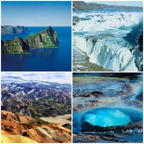 Thomas Cook Voyage En Islande