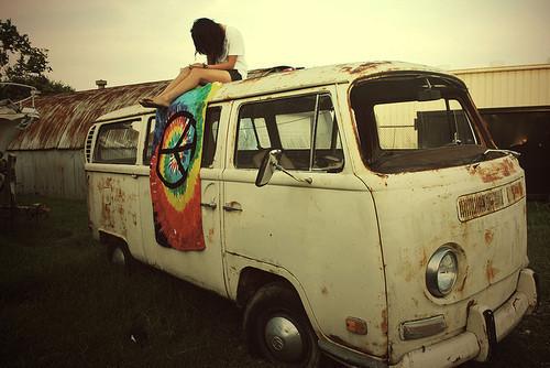 Lune de miel camping car