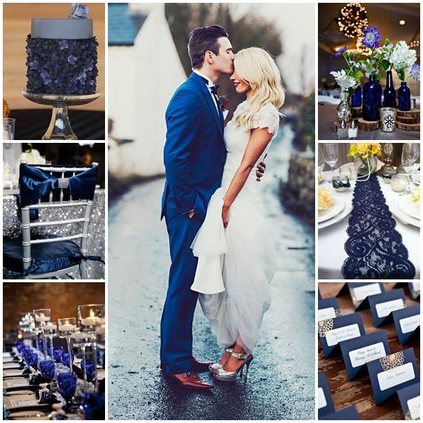 des toiles dans les yeux pour un mariage bleu nuit. Black Bedroom Furniture Sets. Home Design Ideas