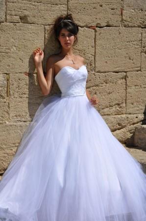 Mariées de Provence fait le choix de la couleur lavande. Logique pour des futures mariées provençales !