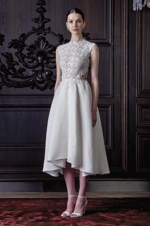 Robe de mari e fig par monique lhuillier collection 2016 for Monique lhuillier robes de mariage