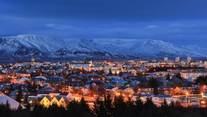 Reykjavík 6