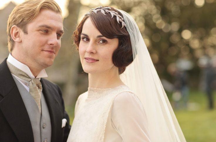 6 jolies manières de décorer mon mariage esprit «campagne anglaise»