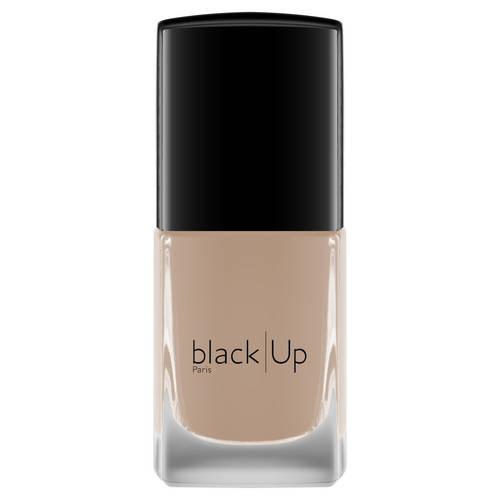 Vernis à ongles black up