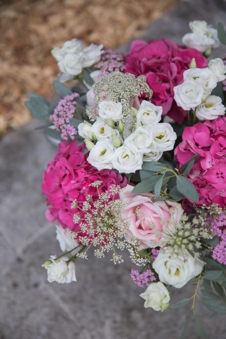 bouquet de mariee pauline et geoffrey