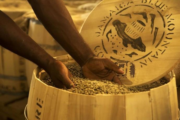cafe jamaique
