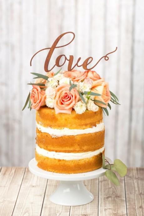 Hmm en voici un gâteau comme ceux que notre mamie faisait, mais en un peu plus chic. Nous en tout cas, il nous donne bien envie !