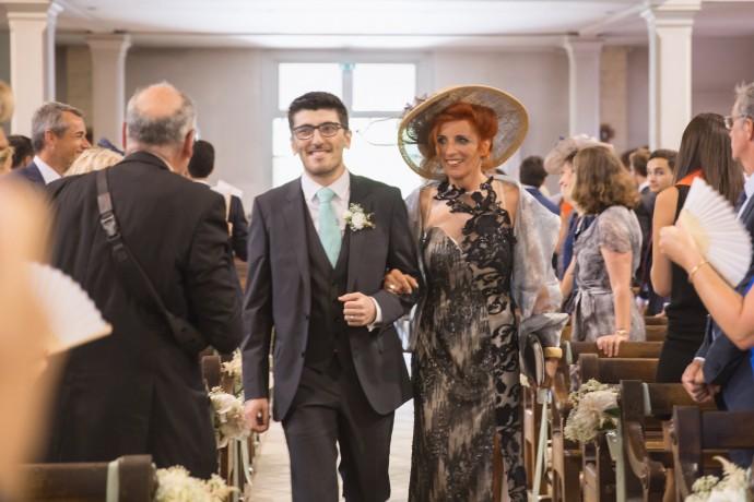 eglise mariage pauline et geoffre 2