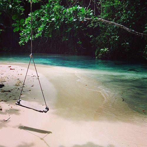 jamaique plage