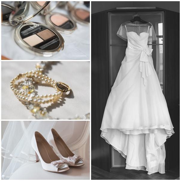 montage preparatif mariage pauline et geoffrey