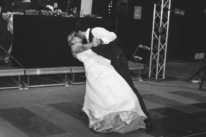 premiere danse pauline et geoffrey
