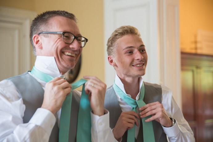 preparatif mariage pauline et geoffrey
