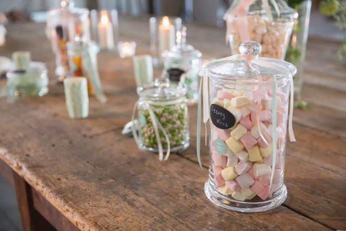 reception decoration mariage industriel pauline et geoffrey 1
