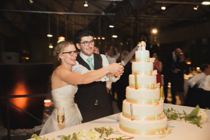 wedding cake mariage pauline et geoffrey