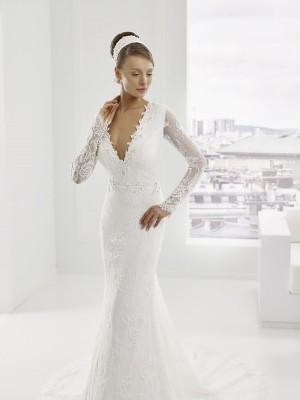 Robe de mariée Perle par Pronuptia collection 2016 - Robes - Mariage ...