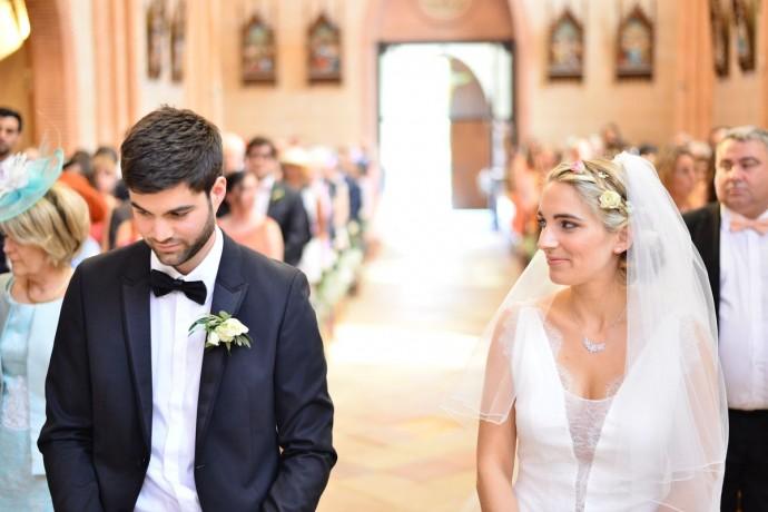 aurelie et fred mariage romantique et chic2
