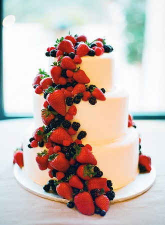 10 idées qui tombent en cascade pour décorer mon mariage - Page 2 ...