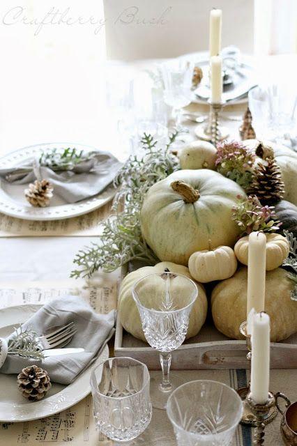 Plus hivernales, mais aussi plus doux , ces légumes de novembre apportent une ambiance charmante et douillette à la table