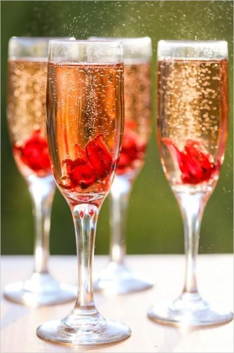 champagne cirque