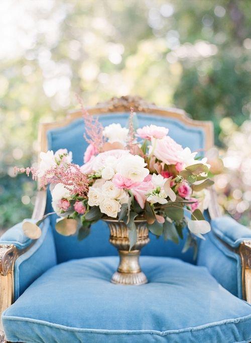 10 raisons de miser sur l 39 l gance parisienne pour votre mariage page 2 - Decoration mariage paris ...
