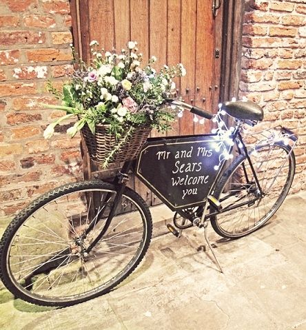 decoration vintage mariage parisien